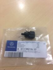 Mercedes Vito Outside Temperature Sensor Genuine Mercedes-Benz Parts A0115429617