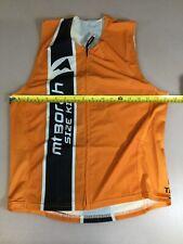 Borah Teamwrar Mens Size Xl Xlarge Tri Triathlon Top (6910-140)