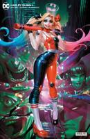 Harley Quinn #1 | Select A B & C Covers | DC Comics NM 2021