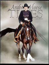 Arabian Horse Times - November 2003 - Vol. 34, No. 6