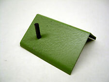 Green Shack Roof for American Flyer Accessories