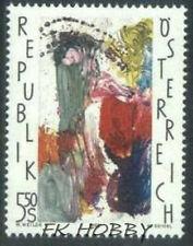 Austria 1993 Mi 2110 ** Painting Gemälde Peinture Art Malarstwo