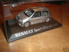 Renault Sport Clio V6   1999    1:43