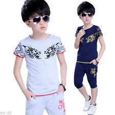 Vêtements gris 5 ans pour garçon de 2 à 16 ans