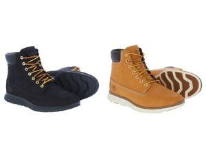Timberland - Men's Boots Killington 6 IN Boat