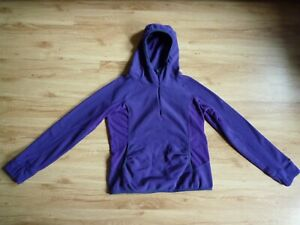 Berghaus Ladies Hooded Fleece Size UK 14