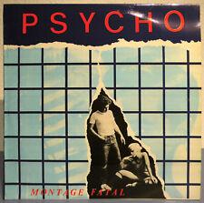 LP Psycho - Montage Fatal