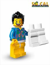 THE LEGO MOVIE MINIFIGURES 71004 'Where are my Pants?' Guy