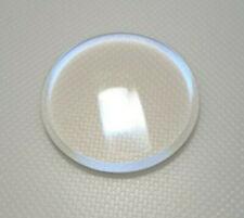 31.5mm Double Dome Sapphire Crystal for Seiko SKX007 SKX009 SKX011 7s26 Blue AR