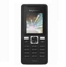 Sony Ericsson T250i Black Handy Dummy Attrappe Rarität Requisit Deko Retro