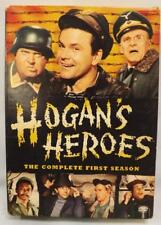 Hogans Heroes - The Complete First Season (DVD, 2005, 5-Disc Set) ~123