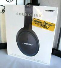 Bose 741158-0010 SoundLink Around-Ear Wireless Headphones II