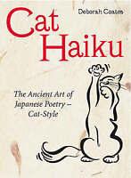 Cat Haiku by Coates, Deborah Paperback Book