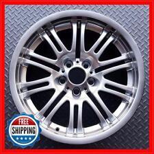 """BMW M3 2001 2002 2003 2004 2005 2006 Factory Style67 Wheel 18"""" REAR Rim 59368 #R"""