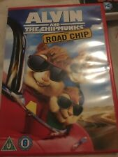 Alvin and the Chipmunks: Road Chip DVD (2016) Jason Lee, Becker (DIR) cert U