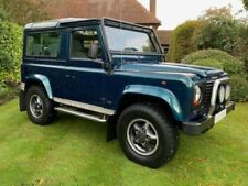 Land Rover Range Rover Defender /Automatic Cars