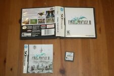 New listing Final Fantasy Iii (Nintendo Ds) - Square Enix - Used
