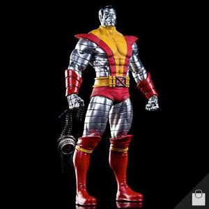Colossus Statue Iron Studios Figure 1:10 Marvel X-Men Rare Exclusive Edition