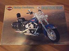 Imai (Protar) 1/9 - Harley Davidson Heritage Classic Motorcycle - NIB, Vintage!