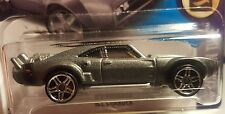 Hot Wheels 2017 The Fast Of The Furious Dodge Ice Charger  HW Screen Time
