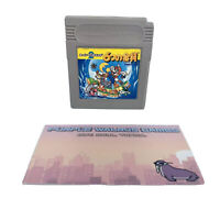Super Mario Land 2 | Nintendo Game Boy | Japan | BULK LISTING | US SELLER