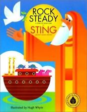 Rock Steady: A Story of Noah's Ark