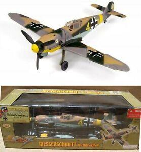 Ultimate Soldier 1:32 BF-109F Obfw. Eberhard Von Boremski 21st Century Toys