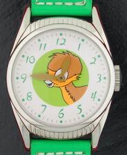 Timex L.E. Bambi Ingersoll Birthday Series Disney Character Watch in Box b1
