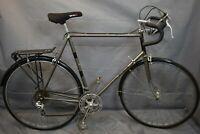 1983 Motobecane Grand Touring Road Bike 64cm XX-Large France Steel USA Charity!!