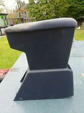 RARE 88-91 Honda Civic / CRX OEM optional arm rest,ef7,ef8,ef9,crx,ef,sir,cr-x