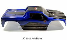 Redcat Blackout XTE PRO 1/10 Monster Truck Body RTR Version BS214-003T-BLUE