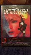 Nicole Winhoffer Madonna's Trainer Addicted To Sweat 3 ATS Dance DVD (2012) NEW