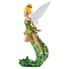 Disney Showcase Haute Couture Tinker Bell Figurine - Official
