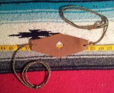 Primitive Style Sling Shot Great in Muzzleloader Blackpowder Possibles Bag