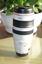 New listing Canon Ef 100-400mm F4.5-5.6L Is Usm, Preowned Excellent, Sharp