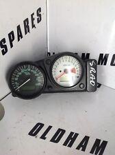 SUZUKI GSXR 600 SRAD 1998 Clocks Speedo Dials Dash