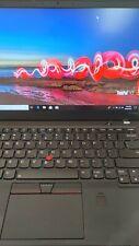 Lenovo ThinkPad X1 Carbon 5TH Gen Core i7-7500U 2.70 GH 16 GB Factory Warranty