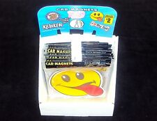 Car Novelty Magnets ~ BOX LOT 30 UNITS ~ LogoMagnet Dollar General Display Box