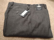 MEN'S PANT IN GRAY COLOR BY HART SCHAFFNER AND MARX