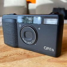 Ricoh Gr1s Mint Fully Boxed