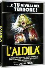 Dvd L'aldilà - E Tu Vivrai nel Terrore ......NUOVO