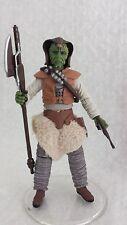 Star Wars The Vintage Collection KLAATU WOOOF Skiff Guard action figure TVC VC24
