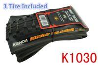 KENDA New 26*1.90'' Foldable Tire K1030 MTB Bike Folding Tyres 1PK SHORT TRACKER