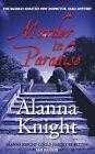 Murder in Paradise (Inspector Faro Mysteries), Alanna Knight, New Book