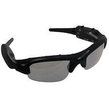 Espía DVR 007 Gafas encubierta con Monitor Video Record tome Foto Foto