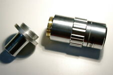 RMS DIN to M26 Mitutoyo objective ring adaptor adapter converter