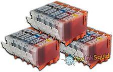 Encre 15 Pour Canon Pixma ip5200r ip5300 ip4200 ip4300