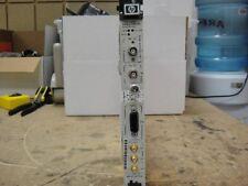 Agilent HP E1671A Transport Overhead Generator