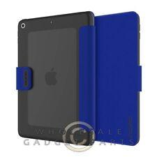 """Apple iPad 9.7"""" 5th Gen Incipio Clarion Folio - Blue Case Cover Shell Shield"""