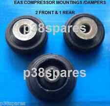 Range Rover P38 Air Suspension EAS Compressor Rubber Anti Vibration Mountings